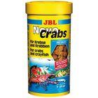 Корм JBL NovoCrabs для панцирных ракообразных, 100 мл., 45 г.