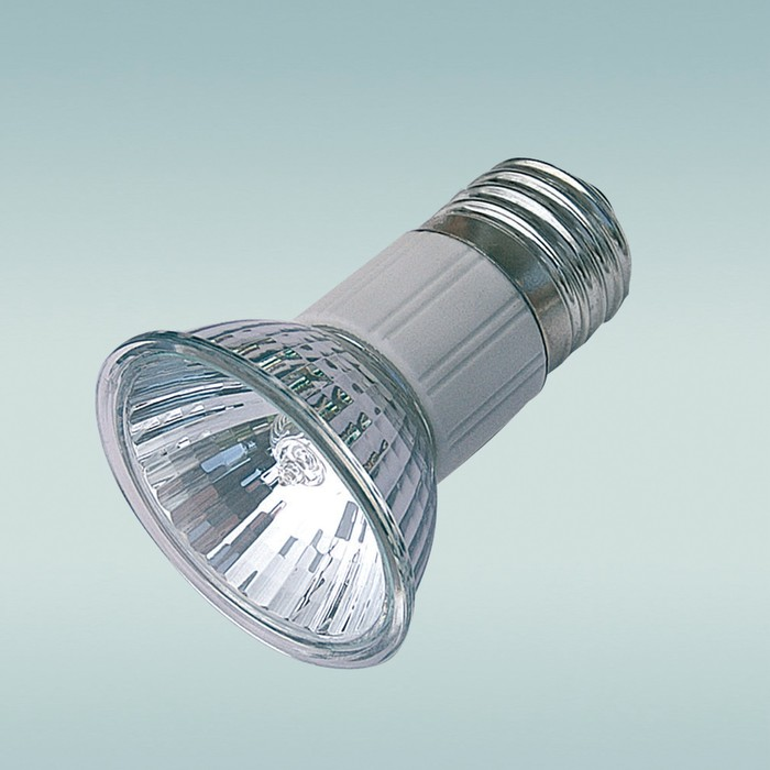 Галогеновая лампа для террариума,JBL ReptilDay Halogen, 100 ватт