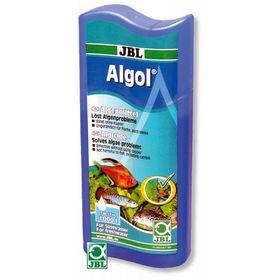 Препарат для эффективной борьбы с водорослями,JBL Algol, 250 мл.