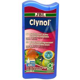 Препарат для очистки воды на натуральной основе,JBL Clynol, 250 мл.