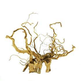 """Коряга натуральная UDeco Desert Driftwood XXL """"Пустынная"""" 1шт, 40-90 см, m=0,7-1 кг"""