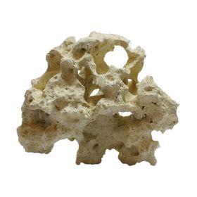"""Камень натуральный UDeco Sansibar Rock L """"Занзибар"""" размер 15-25 см, m=2-4 кг, 1 шт"""