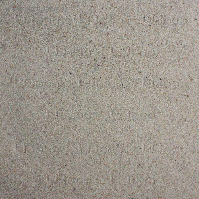"""Натуральный грунт для аквариумов """"Светлый песок"""",UDeco River Light, 0,1-0,6 мм, 2 л"""