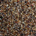 """Грунт натуральный UDeco River Amber """"Янтарный гравий"""" для аквариумов, 2-5 мм, 2 л"""