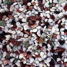 """Грунт натуральный UDeco Canyon Mix """"Разноцветный гравий"""" для аквариумов, 4-6 мм, 2 л"""