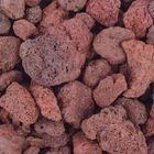 """Грунт натуральный UDeco Canyon Lava """"Лавовая крошка"""" для аквариумов, 15-40 мм, 2 л"""