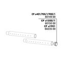 Заглушка для флейты для фильтров CristalProfi е1901,JBL CP e1901 Endcap jet pipe