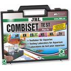 Набор из 5 тестов для измерения наиболее важных показателей воды в растительных аквариумах, JBL Test