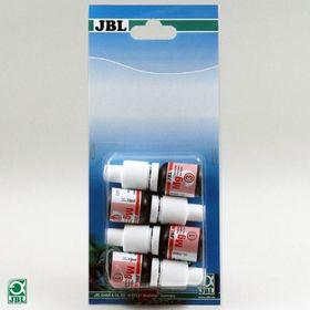 Реагенты для теста JBL Magnesium Test-Set Mg Freshwater,JBL Magnesium Reagens Mg Freshwater   182969