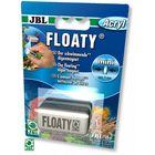 Плавающий магнитный скребок для акрила и стекла толщиной до 4 мм.,JBL Floaty Mini Acryl + Glas   182