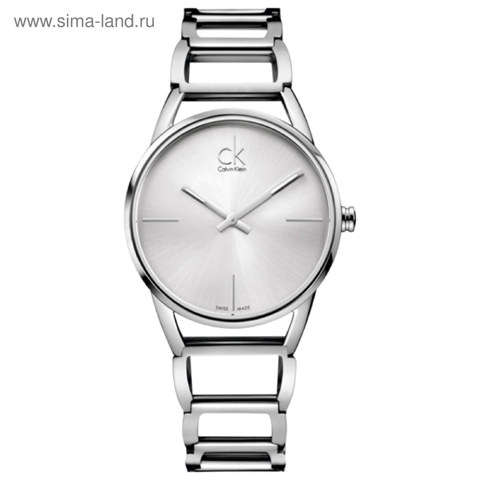 Наручные часы женские Calvin Klein K3G231.26 (1823246) - Купить по ... ca932ce68a6