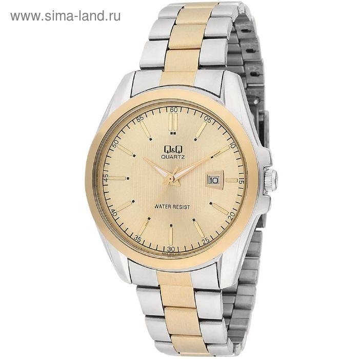 Часы наручные мужские Q&Q A454-400