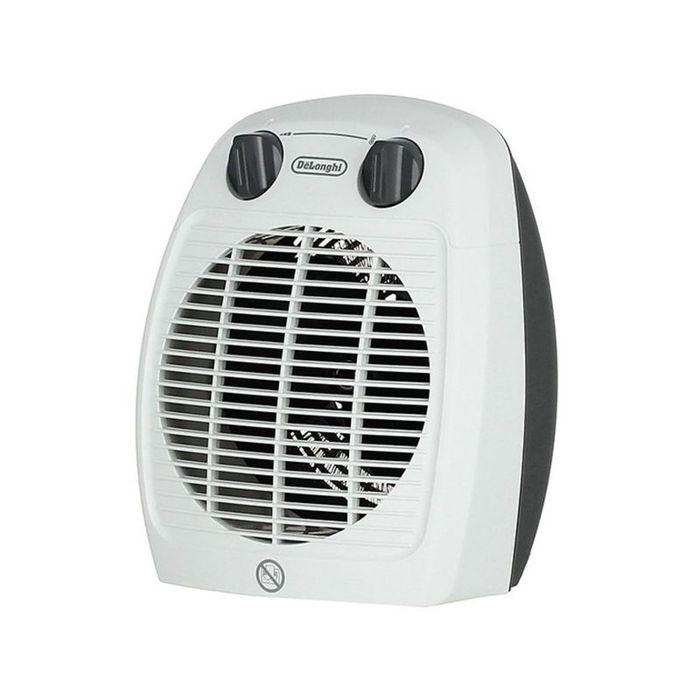 Тепловентилятор Delonghi HVA3220, белый