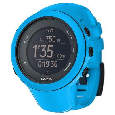 Часы наручные унисекс Suunto Ambit3 Sport Blue HR