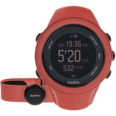 Часы наручные унисекс Suunto Ambit3 Sport Coral HR