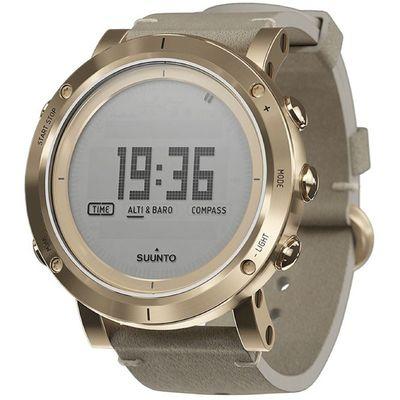 Часы наручные унисекс Suunto Essential Gold