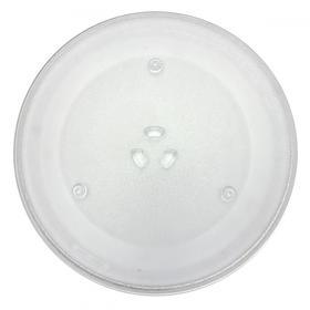 Тарелка для микроволновой печи Euro Kitchen Eur N-14, диаметр 318 мм