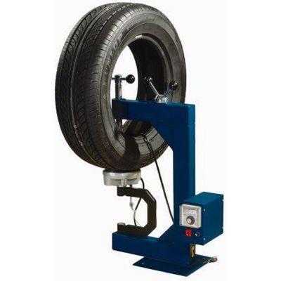Вулканизатор AE&T DB-18, настольный, профиль 210мм, плита 100Х160мм, 800Вт, 145-300°, 22кг,