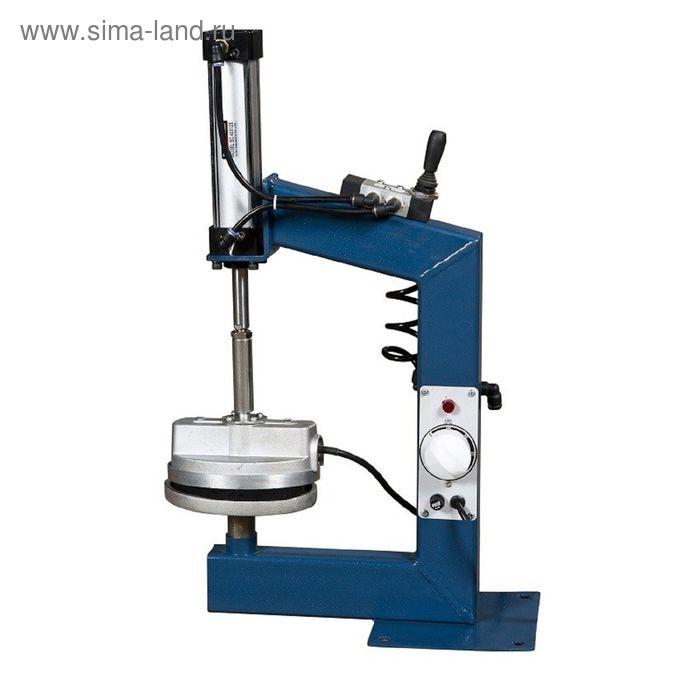 Вулканизатор AE&T DB-08B, настольный, таймер, пневмат. прижим, 400Вт, 100Х160мм, 0-60мин,