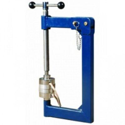 Вулканизатор AE&T XB-20-B, переносной, профиль 178мм, 800Вт(2Х400), плита 80мм, 145°, 11кг,