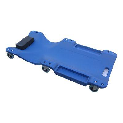 Лежак AE&T TP-40-1, подкатной, до 180кг, 1020Х480Х120мм, 4кг,