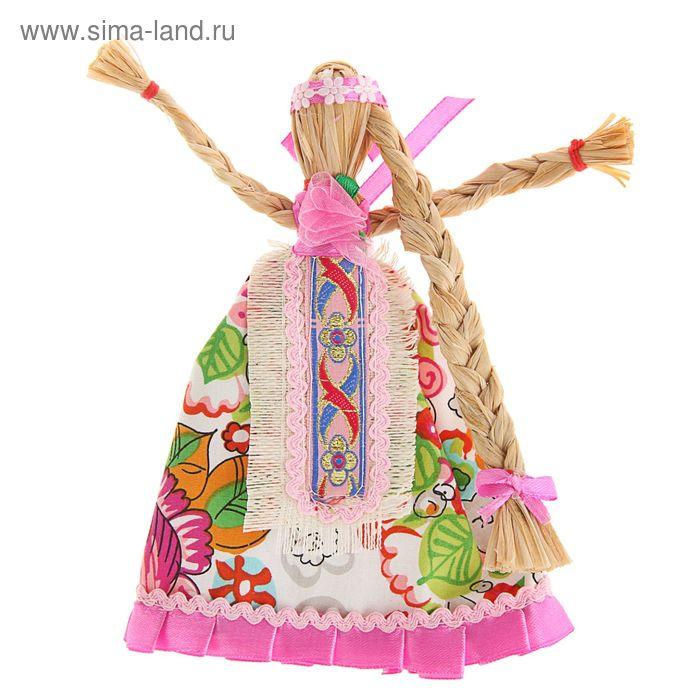 Кукла-оберег «Благодать», ручная работа