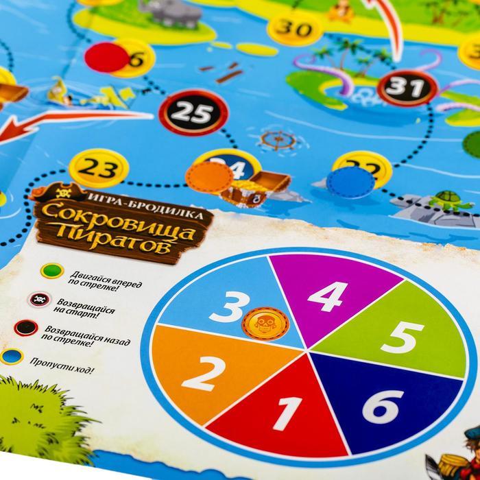 Обучающая игра-викторина «Путешествие вокруг земли»