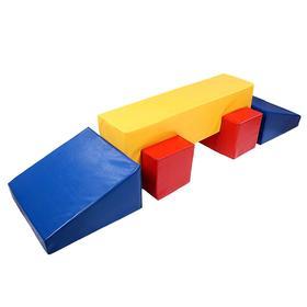 Мягкий спортивный модуль «Мост»