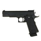 Пистолет пружинный Galaxy Colt 11PD G.6