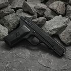 Пистолет пружинный Galaxy TT G.33