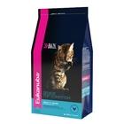 Сухой корм EUK Cat для пожилых кошек, с домашней птицей, 400 г