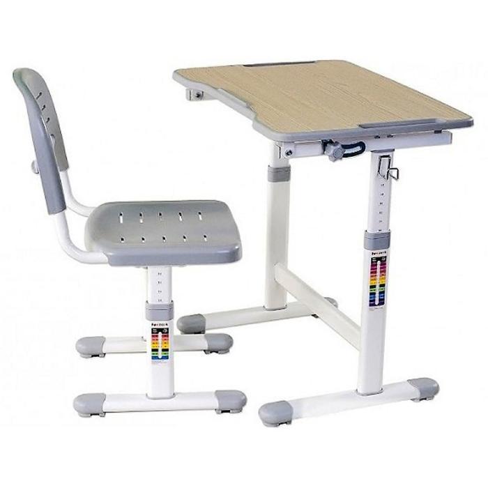 Набор мебели PICCOLINO II Grey, цвет серый