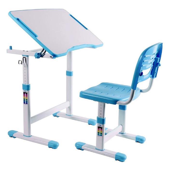 Набор мебели PICCOLINO II Blue, цвет голубой