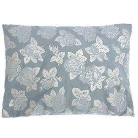 Подушка «Сила природы», размер 50х70 см, лузга гречихи, тик