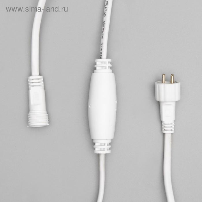 "Комплект для подкл. гирлянд УМС ""Метраж"" на 24 В, Н.Б. 2W, фиксинг"