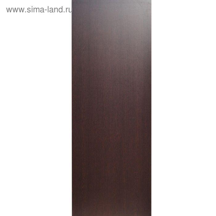 Дверное полотно ПГ Венге 2000х800
