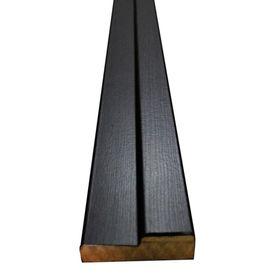 Коробка МДФ Венге 26х70х2050