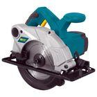 Пила дисковая FIT CS-160/1200 1200 Вт, 4500 об/мин, 160/20 мм, жел. Опора, блок шпинд.