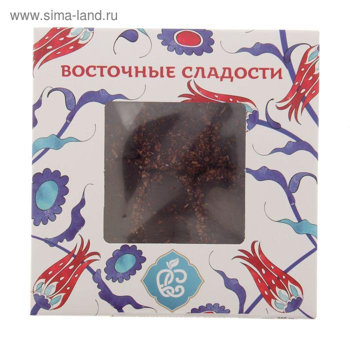 Лукум шоколадница в какао ТМ Sunduk Funduk 200 гр   1767302