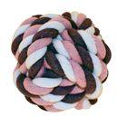 Канат-мячик, диам. 7,5 см, лиловый