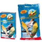 Минеральный песок для птиц с измельч.устричными раковинами, 1 кг