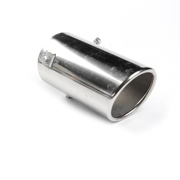 Насадка на глушитель 140х60 мм