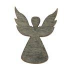 "Декор для творчества ""Ангел"", набор 8 шт."