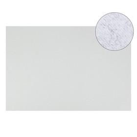 Картон цветной, двусторонний: текстурный/гладкий, 700 х 500 мм, Sadipal Fabriano Elle Erre, 220 г/м, молочный BRINA