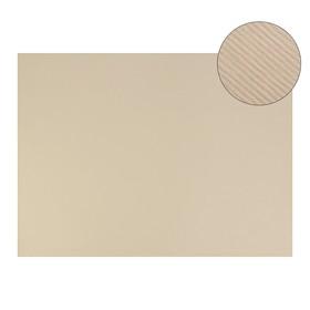 Картон цветной, двусторонний: текстурный/гладкий, 700 х 500 мм, Sadipal Fabriano Elle Erre, 220 г/м, слоновая кость, PANNA