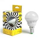 Лампа светодиодная Luazon Е14 3W 2700К