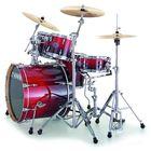 Барабанная установка Sonor 17210441 ESF 11 Stage 3 Set WM 11236 Essential Force, пурпурная