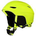 Шлем Los Raketos Armata fluo yellow XL FW17