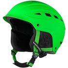 Шлем Los Raketos Sabotage neon green M FW17