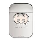 Туалетная вода Gucci Guilty Platinum, 75 мл